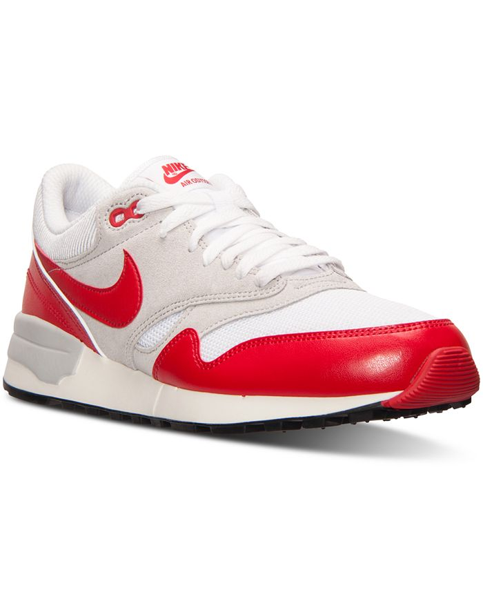 Nike - Men's Air Odyssey Casual Sneakers from Finish Line