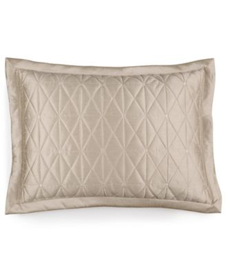 Hotel Collection Finest Sunburst Quilted King Sham, Only at Macy's