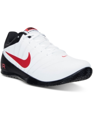Nike Men's Air Marvin Low Ii Basketball Sneakers from Finish Line
