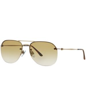 Giorgio Armani Sunglasses, AR6004T