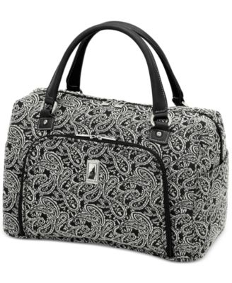 "CLOSEOUT! London Fog Greenwich 17"" Cabin Bag, Only at Macy's"