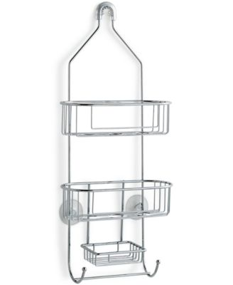 Charter Club Utility 3-Tiered Shower Caddy, Only at Macy's