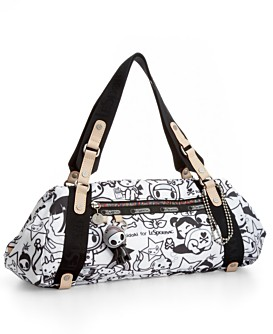Macy*s - Women's - tokidoki for LeSportsac