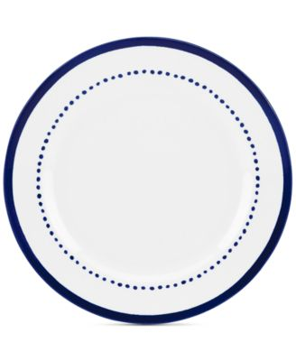 kate spade new york Charlotte Street West Collection Dinner Plate