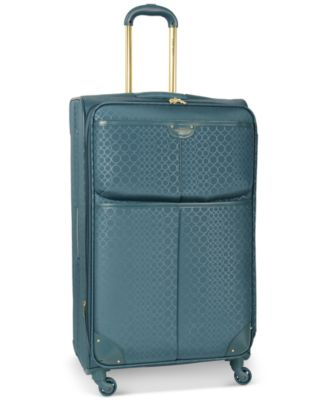 "CLOSEOUT! Nine West Kaley 29"" Expandable Spinner Suitcase, Only at Macy's"