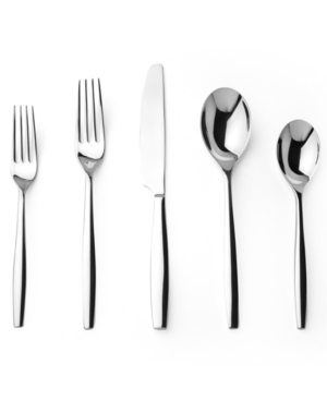 "Nambe ""Aidan"" 5-Piece Place Setting"