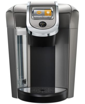 Keurig® 2.0 K575 Plus Brewing System