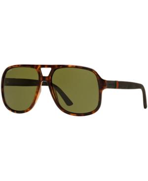 Gucci Sunglasses, GG1115 / S