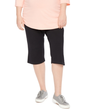 Motherhood Maternity Plus Size Yoga Pants plus size,  plus size fashion plus size appare