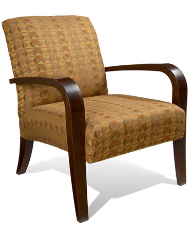 Metro Living Room Chair Accent Chair Furniture Macy 39 S