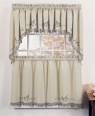 Original Price Peri Tiered Window Macys
