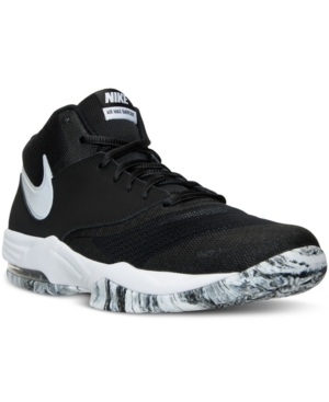 UPC 886736976778 Nike Men's Air Max Emergent Basketball