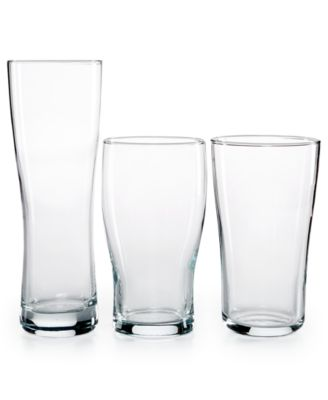Luminarc 12-Pc. Craft Brew Brewmaster Glasses Set