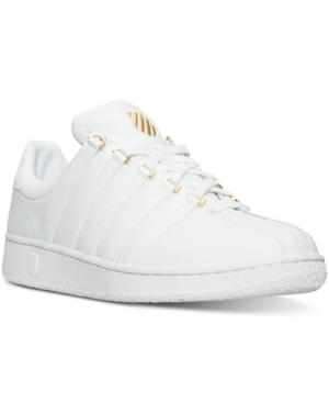 K-Swiss Men's Classic Vn 50th Casual Sneakers from Finish Line