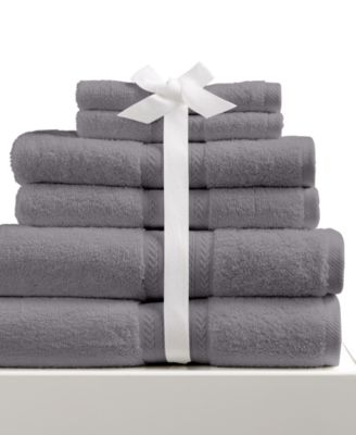 Baltic Linens Endure 6-piece Towel Set