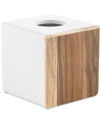 Kassatex Habitat Collection Tissue Holder