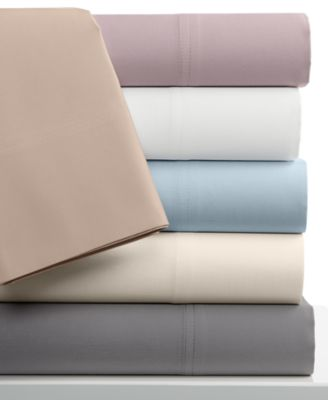 Westport 1200 Thread Count Egyptian Cotton Sateen Extra Deep King Sheet Set