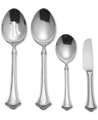 Reed & Barton Manor House 4-Piece Hostess Set