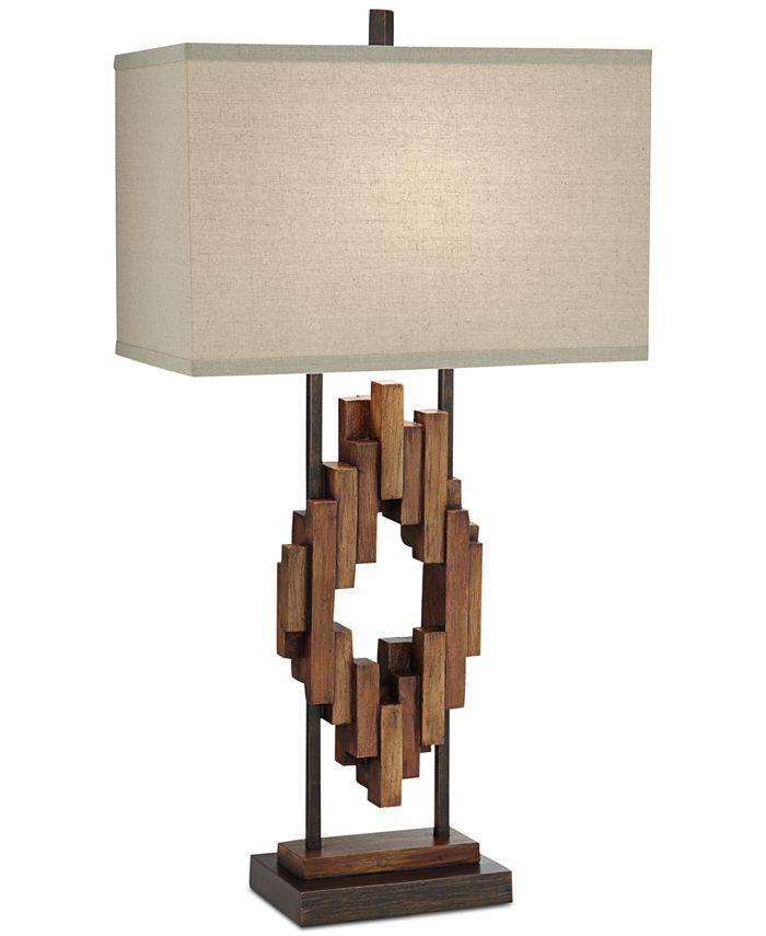Pacific Coast - Bonanza Table Lamp