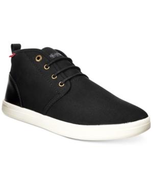Levi's Men's Fuller Chambray Snukkas Men's Shoes