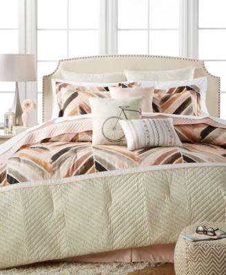 Alexis 10-Pc. King Comforter Set