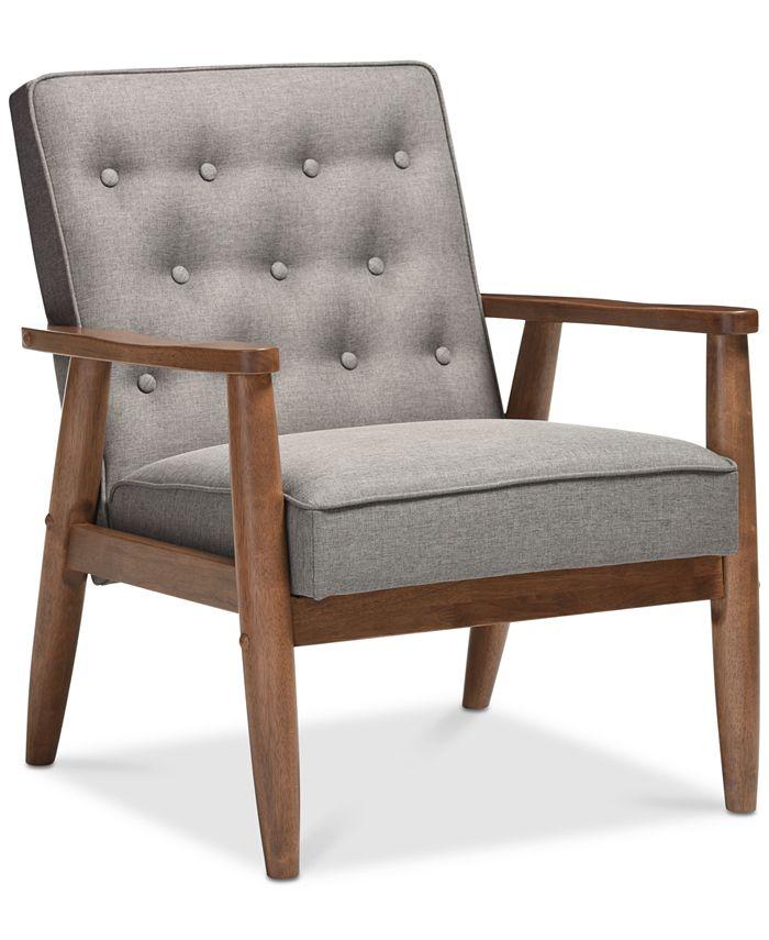 Furniture - Sorrento Lounge Chair