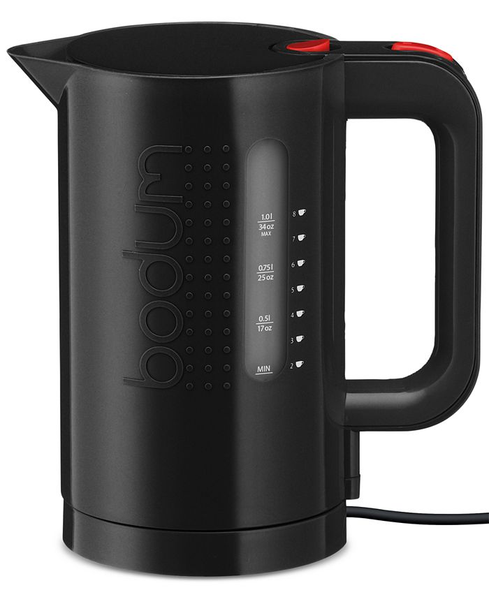Bodum - 34-Oz. Electric Water Kettle