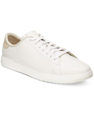 GrandPro Tennis Lace-Up Sneakers