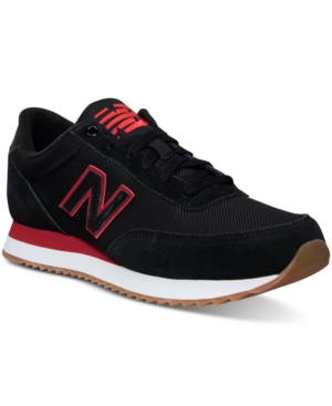 New Balance Men's 501 Core Ripple Casual Sneakers from Finish Line