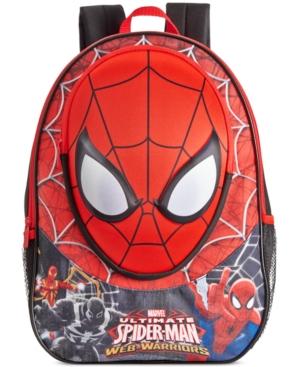 Spider-Man Little Boys' or Toddler Boys' Backpack