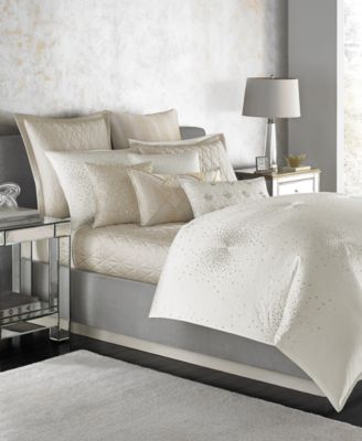 Hotel Collection Finest Sunburst King Duvet Cover, Only at Macy's