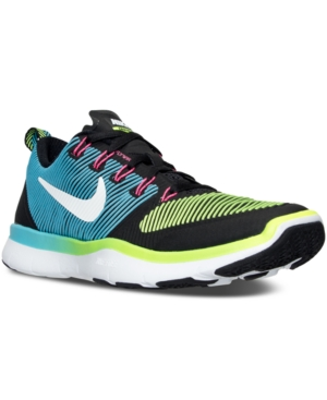 d30c84ec74766 ... Shoes Sz UPC 091205633360 product image for Nike Men s Free Train  Versatility Training Sneakers from Finish Line