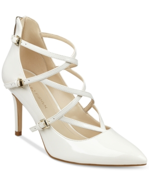 Marc Fisher Danger Strappy Pumps Women's Shoes
