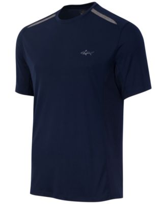Image of Greg Norman for Tasso Elba Men's Performance T-Shirt