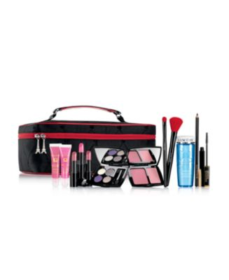 Lancome Beauty Sensation - Just $49.50 with any Lancome Purchase!