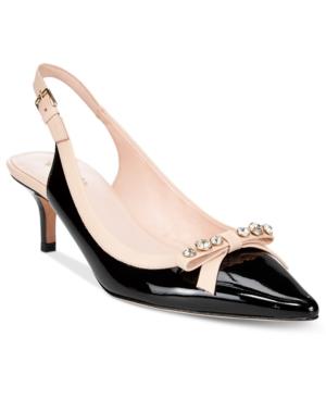 kate spade new york Palina Slingback Pumps Women's Shoes