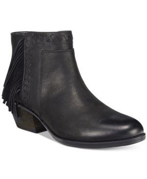 Clarks Artisan Women's Gelata Flora Booties Women's Shoes