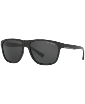 Ax Sunglasses, AX4052S