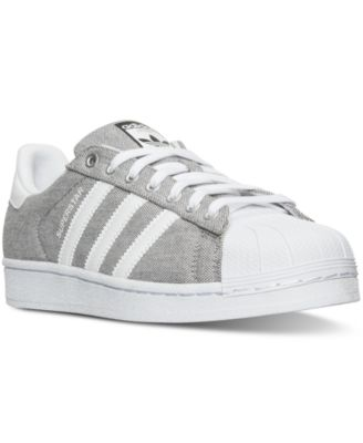 Superstar Textile Casual Sneakers