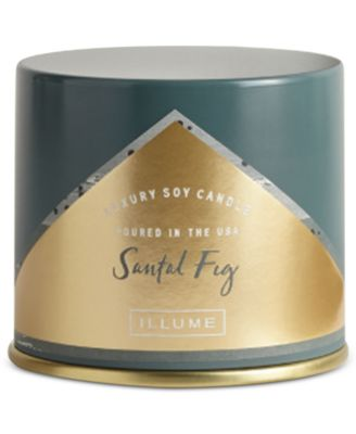 Illume Vanity Tin Candle