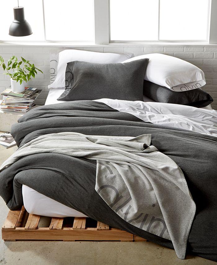 Calvin Klein - Modern Cotton Body Bedding Collection