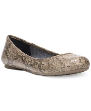 Dr. Scholl's Friendly Flats Women's Shoes