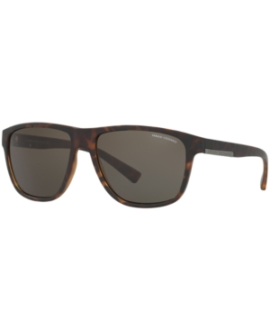 Ax Armani Exchange Sunglasses, AX4052S 58