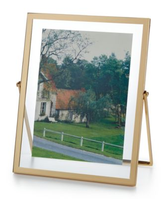 "Home Design Studio 5"" x 7"" Easel Picture Frame, Only at Macy's"