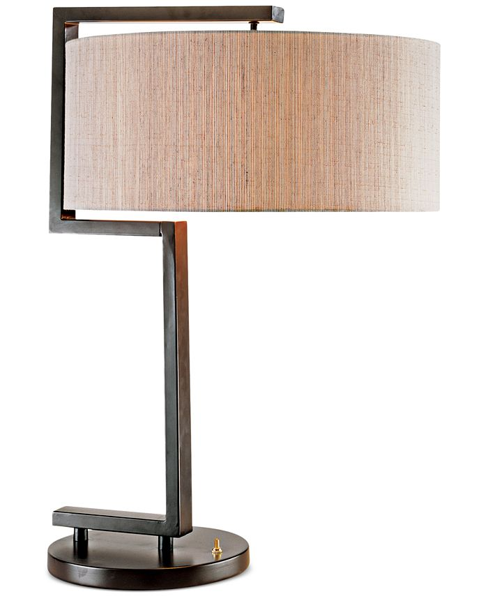 Kathy Ireland - The Urbanite Table Lamp