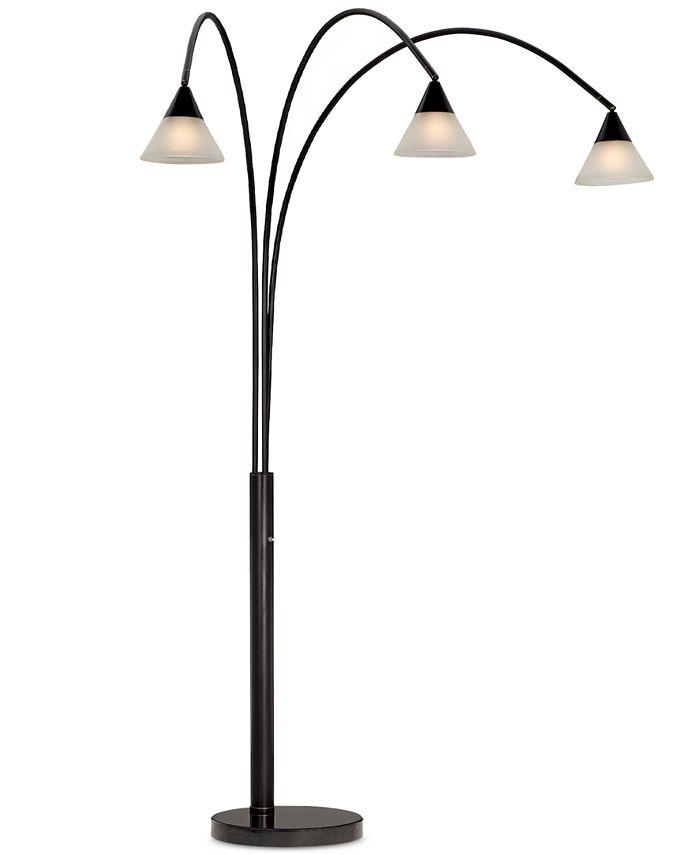 Pacific Coast - Archway Floor Lamp