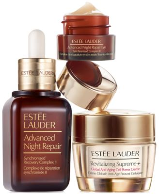Image of Estée Lauder Global Anti-Aging Set