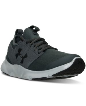 Under Armour Men's Drift Mineral Running Sneakers from Finish Line