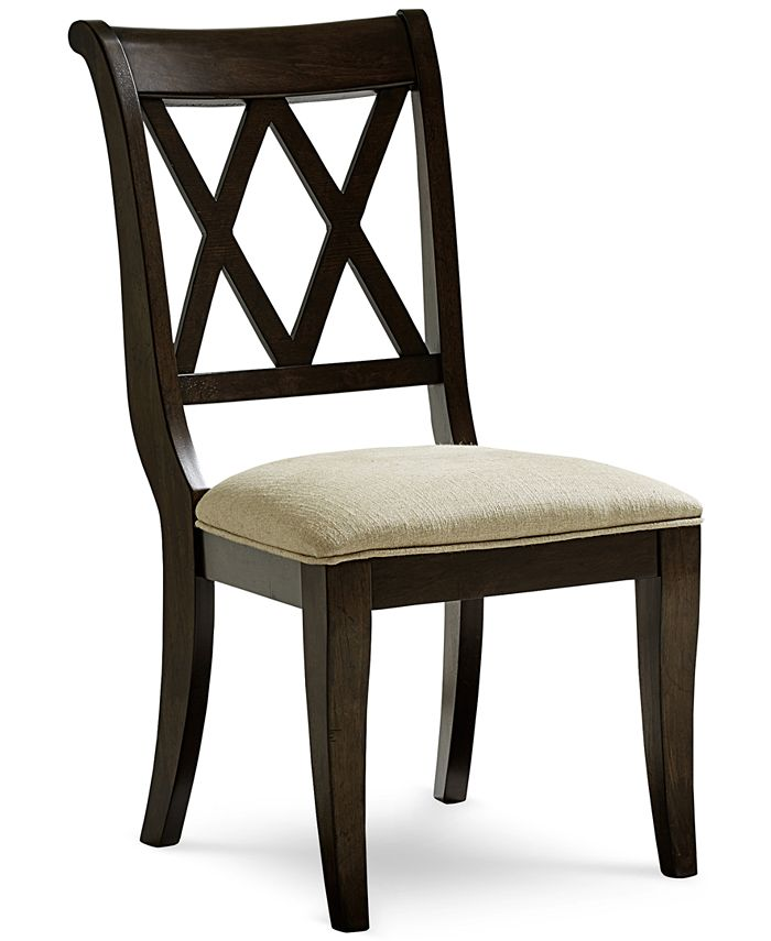 Furniture - Baker Street Dining Side Chair
