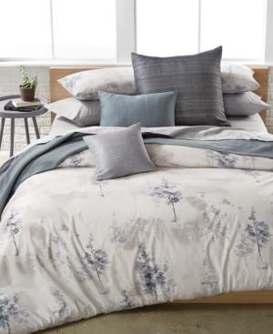 Calvin Klein Nocturnal Blossoms Bedding Collection